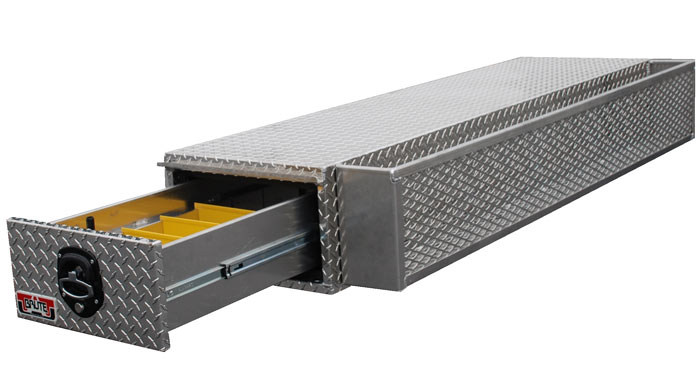 Brute, Flatbed Safe Box, HFB7005