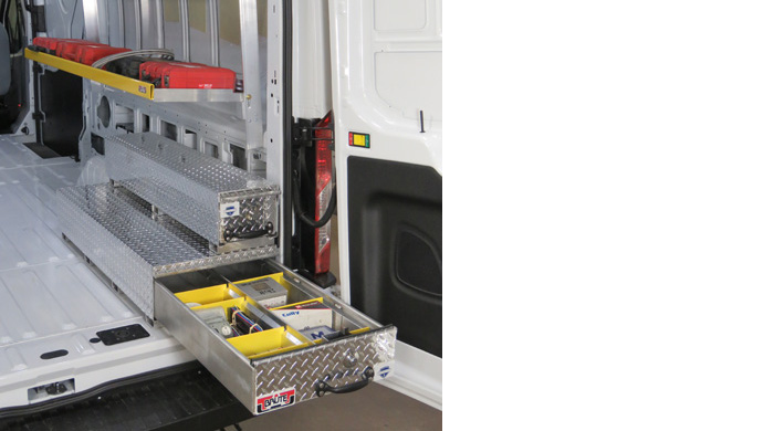 Brute Truck Accessories, Bedsafe, HBS305