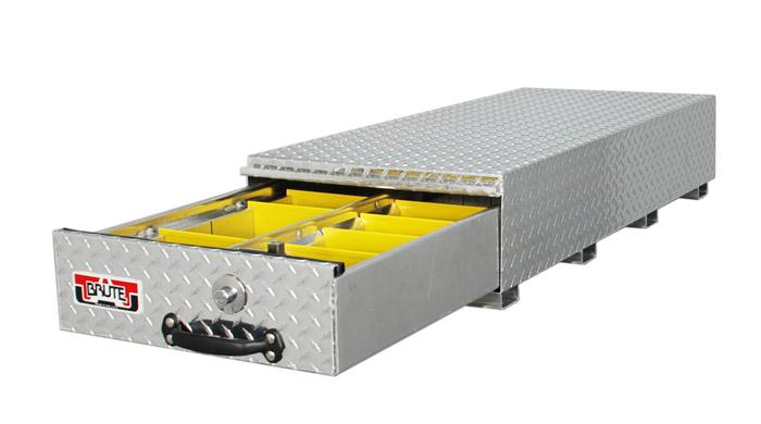 Unique Truck Accessories, Brute HD Commercial Class