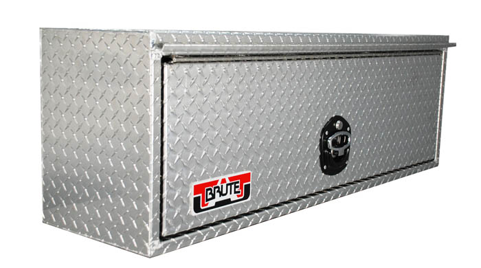 "16"" x 18"" x 72""L High Capacity HD Top Sider"
