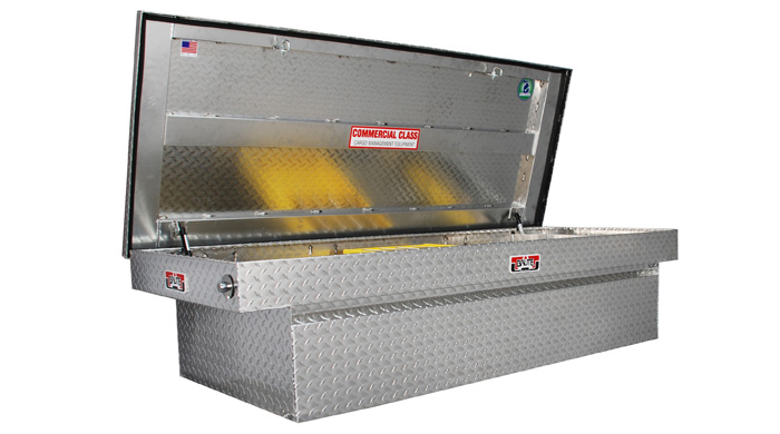 Extra Wide truck tool box