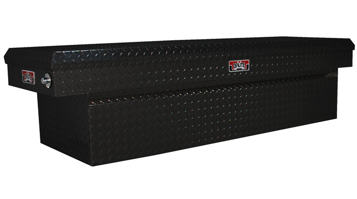 Brute crossover toolbox black